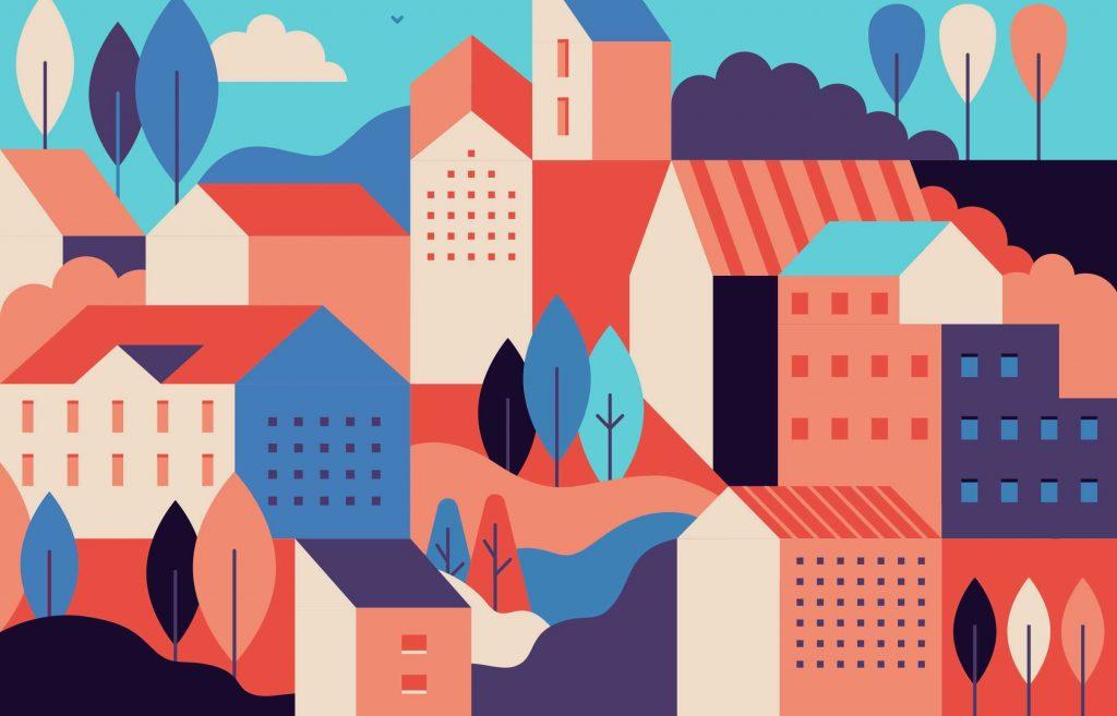 Diseño Gráfico Para tu Hermosa Casa.